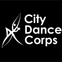 City Dance Corps Studios Logo