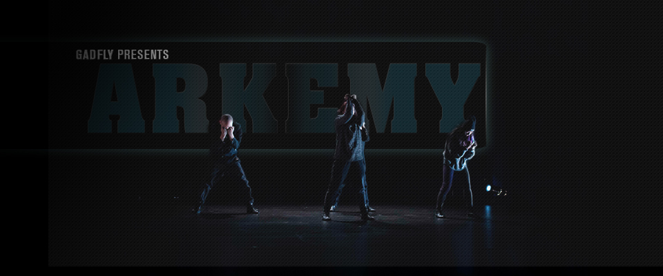 Street Dance Tour taking Arkemy in North Ontario