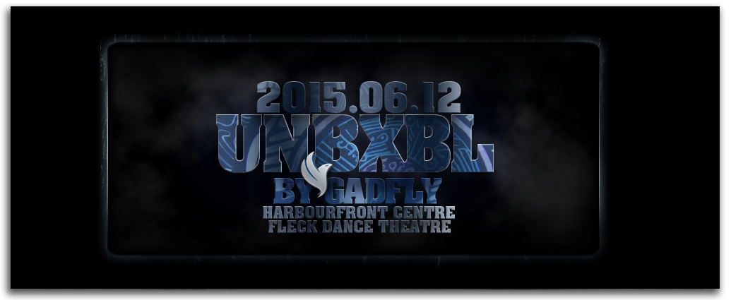 UNBXBL - Dance Theatre Show by Gadfly - Toronto
